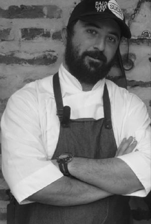 Quique Sobral será embajador de los sabores mesopotámicos en la Feria Gastronómica Caynet