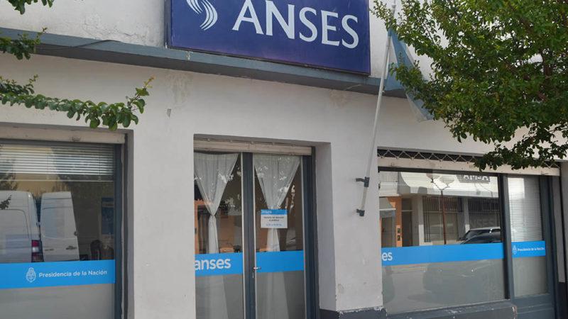ANSES San Cayetano