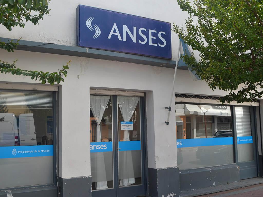 Se puede consultar la fecha de pago del A.T.P. y nuevos tramites online de ANSES