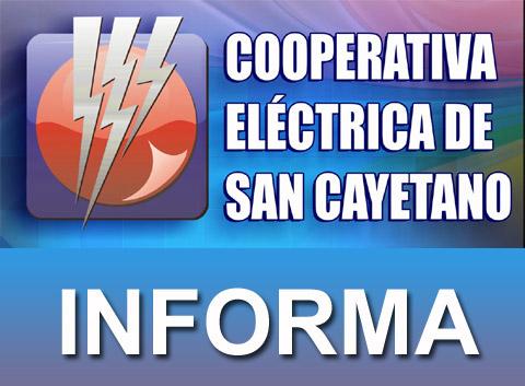 No se repartirán las facturas de energía eléctrica y telecomunicaciones