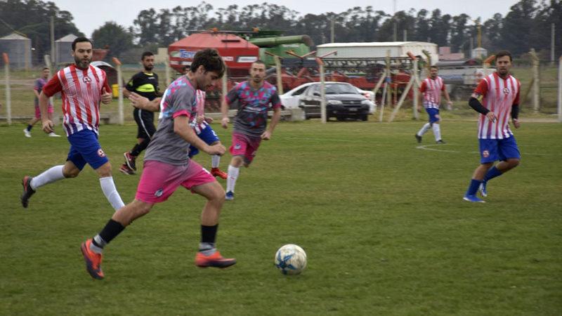 Abierta la inscripción para la Liga Amateur de Fútbol