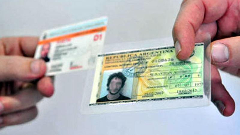 Prorrogan los vencimientos de las licencias de conducir