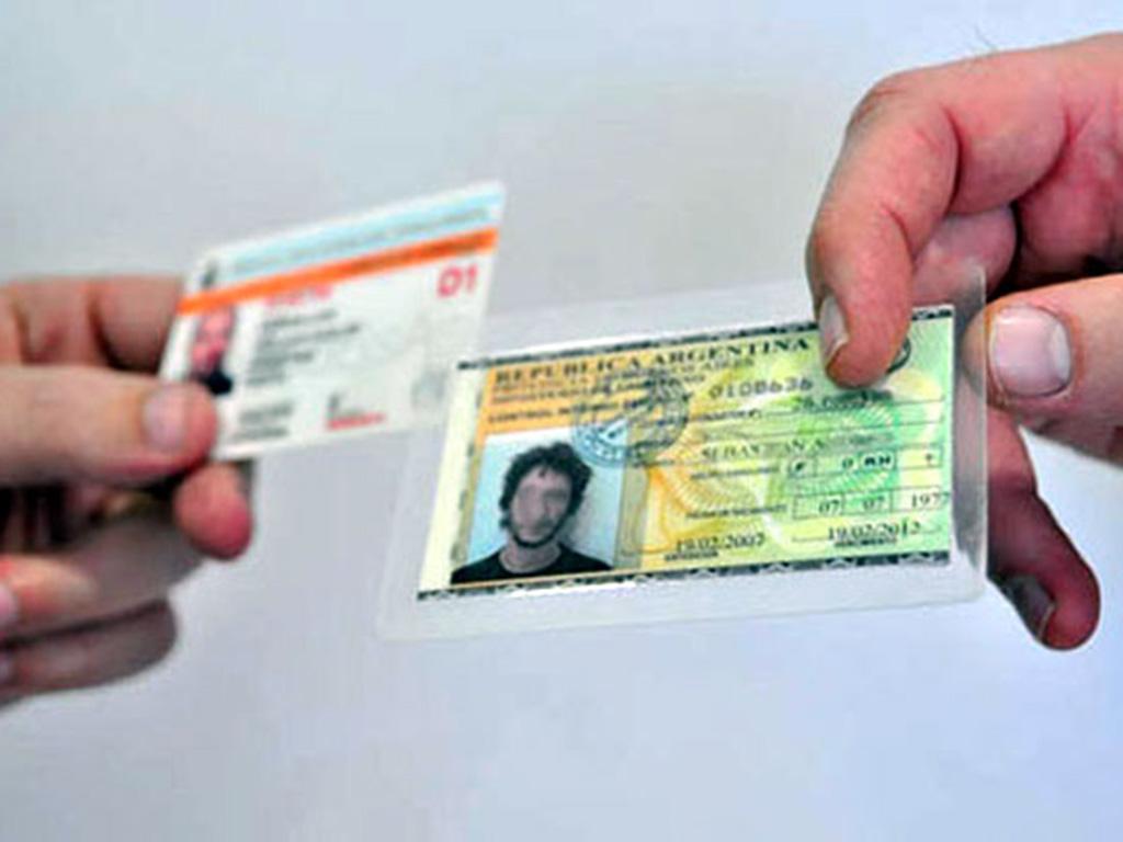 Licencia de conducir: prorrogan los vencimientos