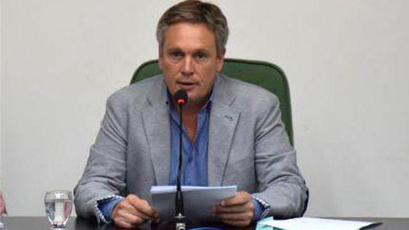 El Presidente de la UCR local llama a clima de paz, tolerancia, humildad, respeto y diálogo