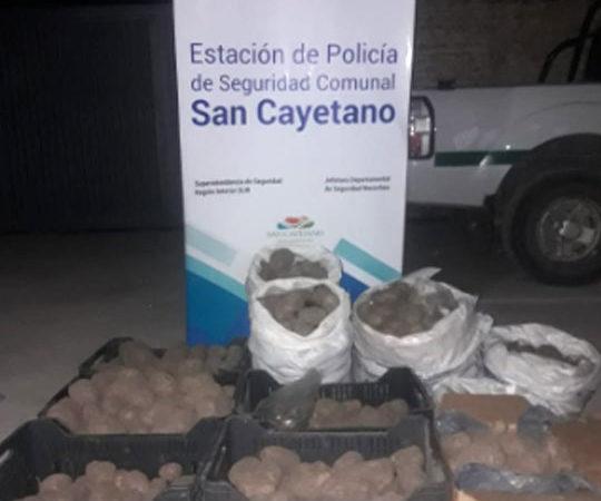 """La Municipalidad de San Cayetano y tolerancia """"0"""" para empleados deshonestos"""