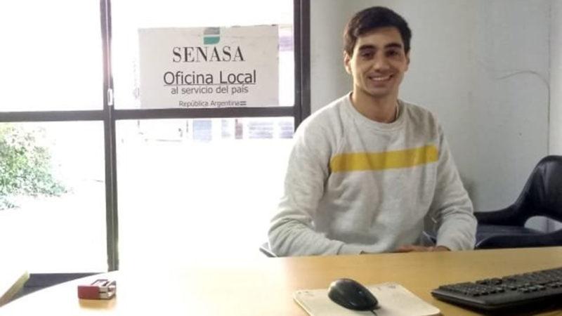 El SENASA cuenta desde octubre con una oficina local