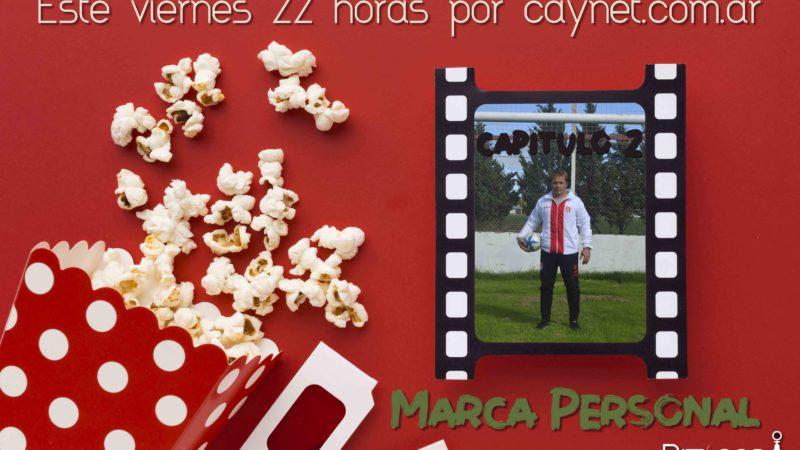 Darío Aranguren en una imperdible segunda entrega de Marca Personal
