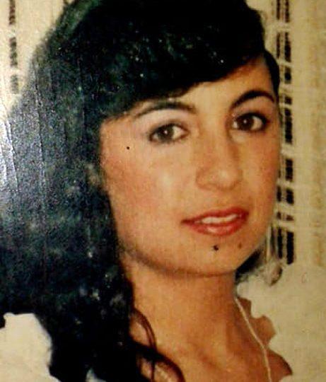 33 años del crimen de Cristina de los Ángeles Rodríguez. Poema de Cuqui Moris.