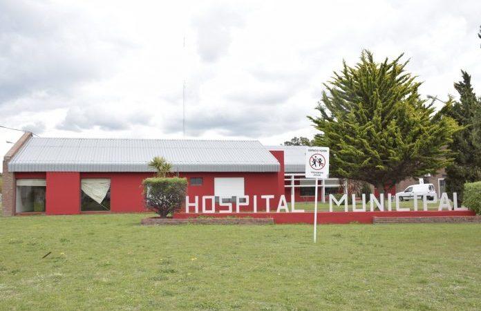 Se otorgará bonificación al personal de salud del Hospital Municipal