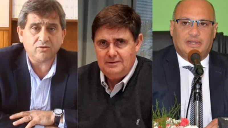 Intendentes pidieron mayor autonomía en la toma de decisiones sobre la pandemia