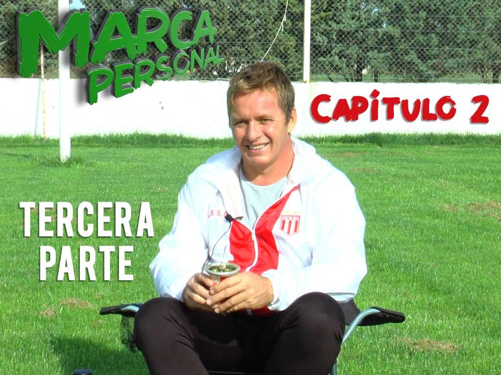 Darío Aranguren: «Siempre fui medio coqueto con el uniforme»