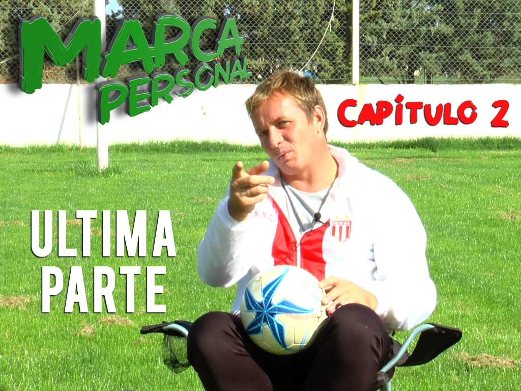 Darío Aranguren: «Tengo orgullo y me voy a retirar dentro de la cancha»