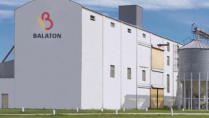 Millonaria inversión de Molinos Balaton en el marco de su 25° aniversario