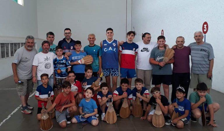 Adhesión al programa Escuelas Deportivas Argentinas