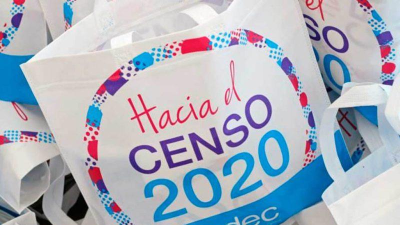 La Provincia actualizará domicilios en el Municipio de San Cayetano para el Censo 2020