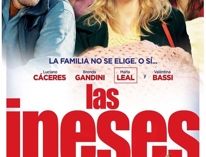 """El cine INCAA por la pantalla de Coop TV: """"Las Ineses"""""""
