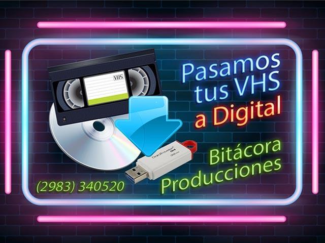 Bitacora Producciones Multimedia San Cayetano