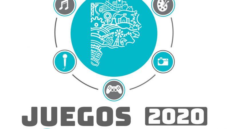 Los Juegos Bonaerenses 2020 serán culturales y en modalidad virtual