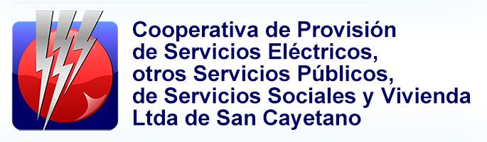 Cooperativa Eléctrica San Cayetano