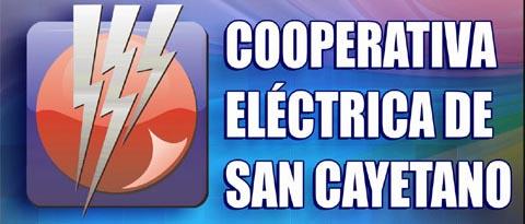 Cooperativa Electrica San Cayetano