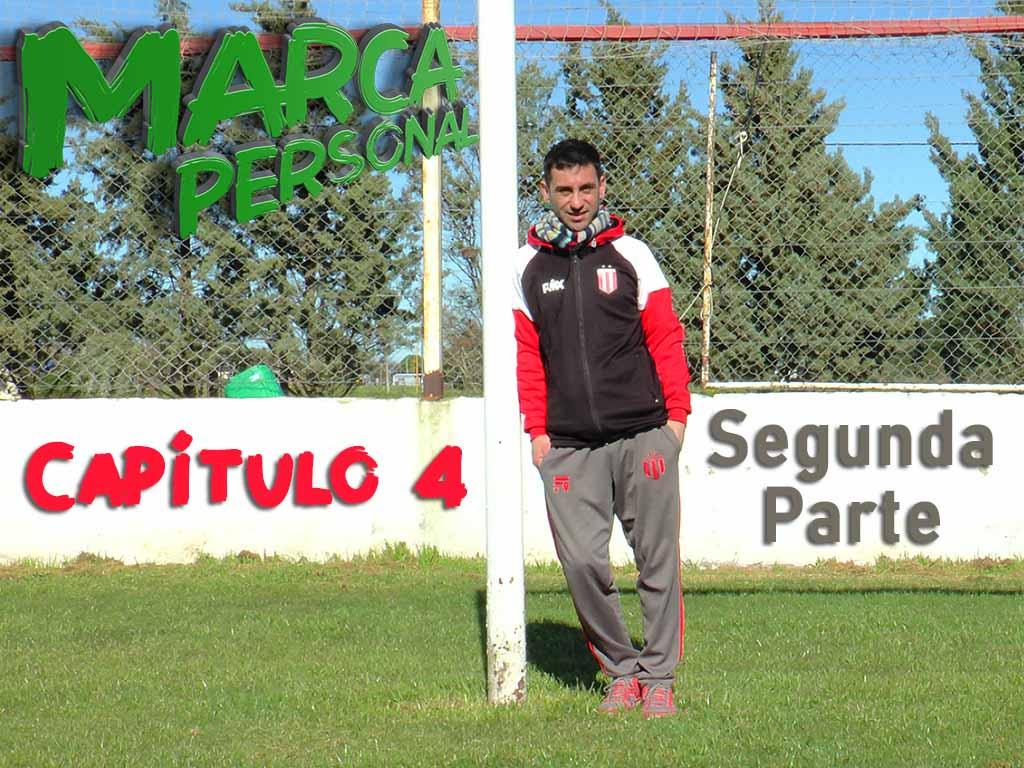 Lucio Tolosa: «Pepe Ortolachipi me hacía enojar como nadie»