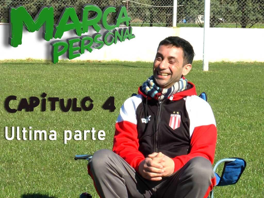 Lucio Tolosa: «El ego dentro de un grupo es muy difícil y complica mucho»