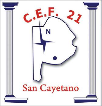 Sorteo mensual de la rifa del CEF N°21