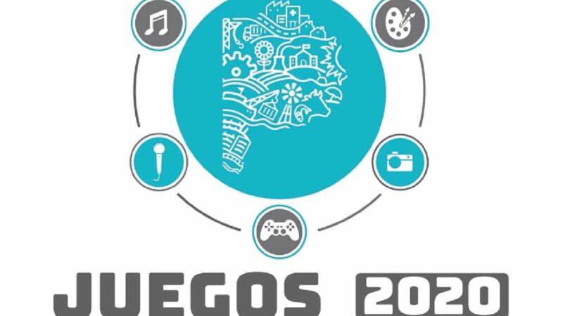 Inscripción a disciplina Cultura en los Juegos Bonaerenses Edición Virtual