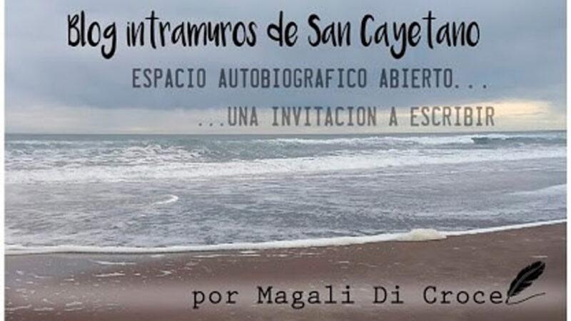Historias del blog Intramuros San Cayetano se suman a la sección de Cultura de Caynet