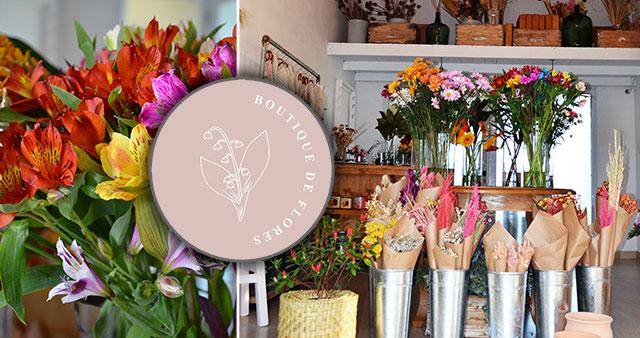 Boutique de Flores, homenajeando con delicadeza a mamá