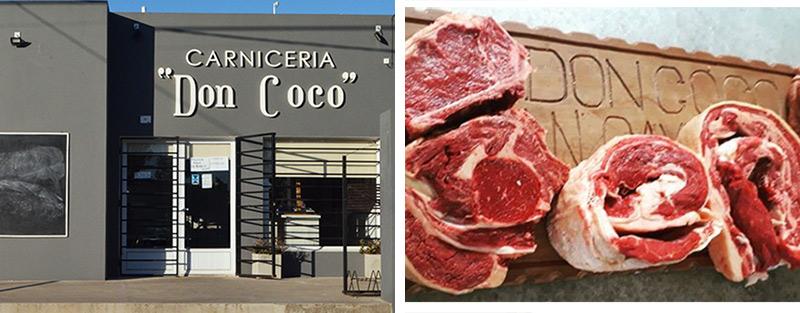 Carnicería y Rotisería Don Coco