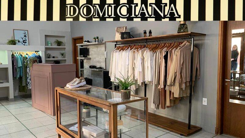 Domiciana, destacando la esencia femenina de mamá