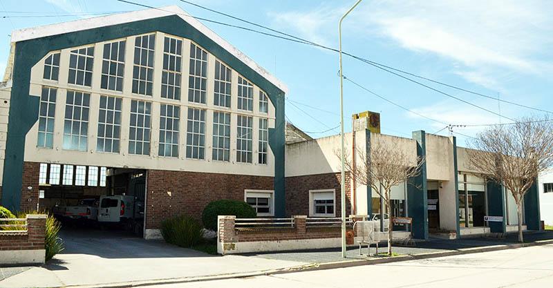 La Cooperativa Eléctrica amplió su espacio comunicativo en Caynet