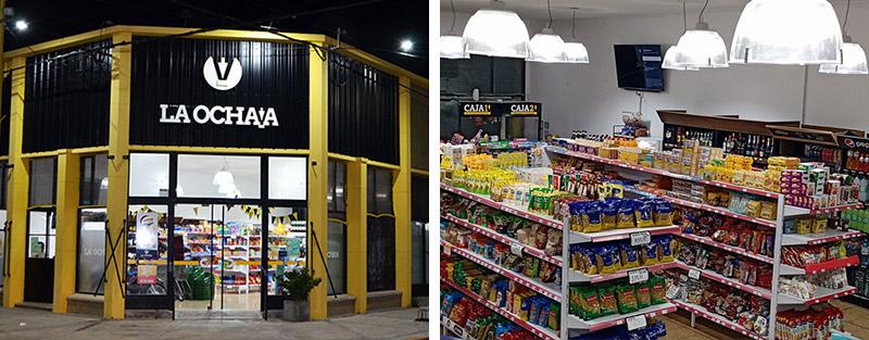 La Ochava Supermercado