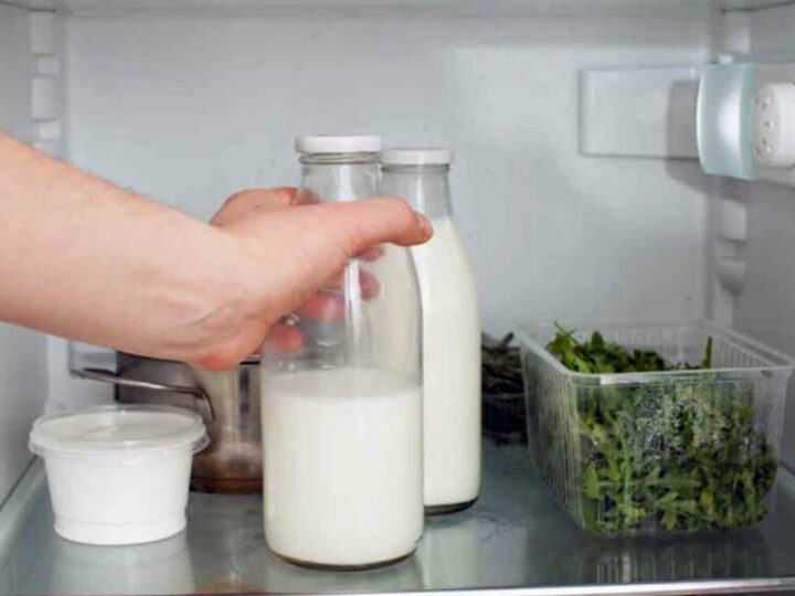 En el Día Mundial de la Osteoporosis, destacan la importancia de consumir leche