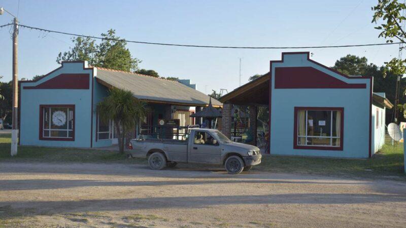 Edicto: concesión locales comerciales en Balneario San Cayetano
