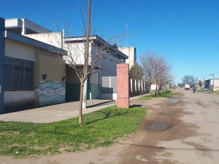 Puerto Quequén adjudicó la pavimentación de accesos a las escuelas y el Hospital de Quequén