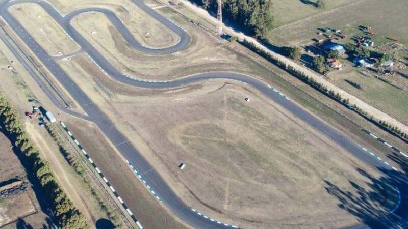 Vuelve la actividad al Autódromo Parque Independiente