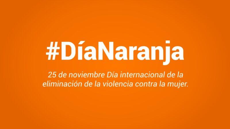 Eliminación de la violencia contra la mujer