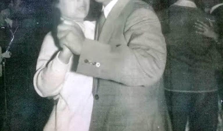 La historia de mis padres, por Viviana Arcángeli