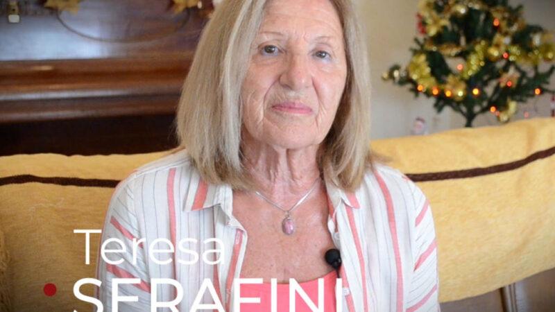 Teresa Serafini, historias del Cine Americano 2° parte