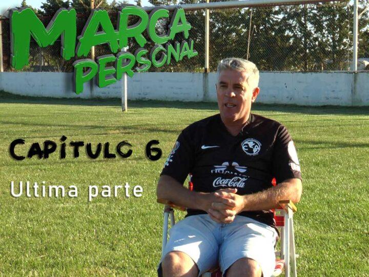 Luis Azpeitía: «A Mario Peña fue mejor tenerlo de compañero porque me pegaba mucho»
