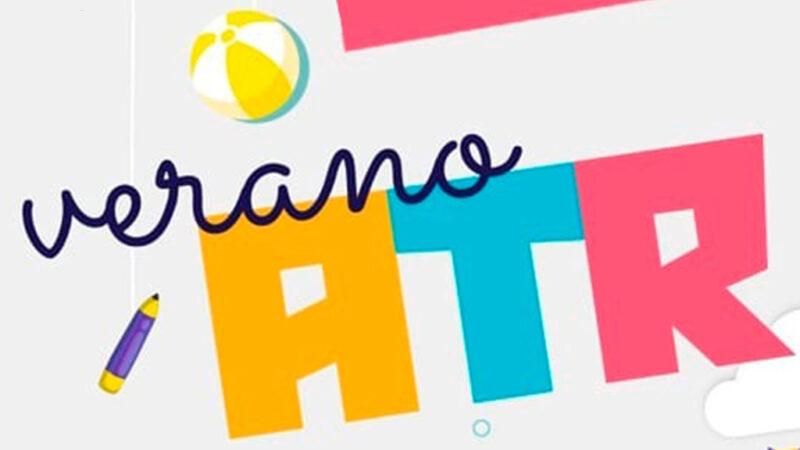 Comienza el programa «Verano ATR»